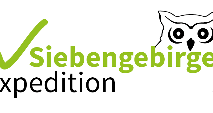 Expedition Siebengebirge