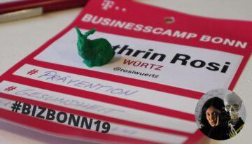Beitragsbild BusinessCamp Bonn 2019