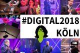 Telekom DIGITAL 2018