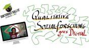 Beitragsbild Promotionstagebuch Kathrin Rosi Würtz Qualitative Sozialforschung online
